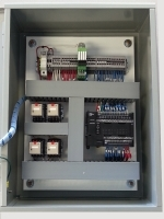 Types of control panel systems