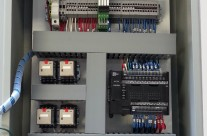 Types of our control panel